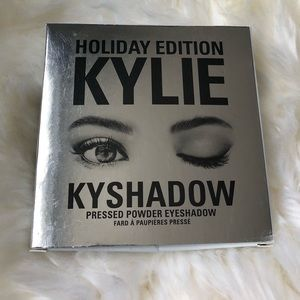 2016 Holiday Edition Kyshadow